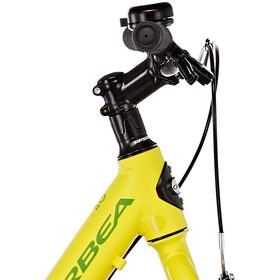 "ORBEA Grow 2 1V - Vélo enfant - 20"" jaune/vert"